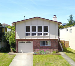 Photo of 186 Catalina AVE, PACIFICA, CA 94044 (MLS # ML81759262)