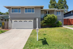 Photo of 1542 Mitchell WAY, REDWOOD CITY, CA 94061 (MLS # ML81759286)