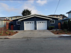 Photo of 456 Oak AVE, HALF MOON BAY, CA 94019 (MLS # ML81759336)