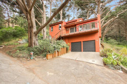 Photo of 342 Genevieve AVE, PACIFICA, CA 94044 (MLS # ML81759435)