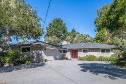 Photo of 1091 Sawmill Gulch RD, PEBBLE BEACH, CA 93953 (MLS # ML81759499)