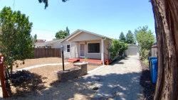 Photo of 751 San Benito AVE, MENLO PARK, CA 94025 (MLS # ML81759981)