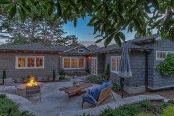 Photo of 0 NE Corner of Forest & 7th AVE, CARMEL, CA 93921 (MLS # ML81759994)