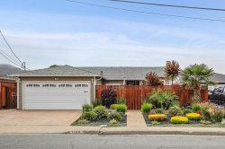 Photo of 1180 Peralta RD, PACIFICA, CA 94044 (MLS # ML81760002)
