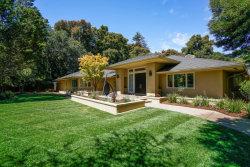 Photo of 118 Baywood AVE, HILLSBOROUGH, CA 94010 (MLS # ML81760053)