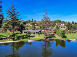 Photo of 985 Lakeview WAY, REDWOOD CITY, CA 94062 (MLS # ML81760231)
