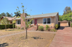 Photo of 16 Mountain View AVE, SAN JOSE, CA 95127 (MLS # ML81760260)