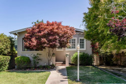 Photo of 1212 Bernal AVE, BURLINGAME, CA 94010 (MLS # ML81760406)