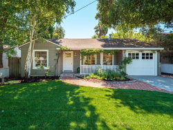 Photo of 2151 Manzanita AVE, MENLO PARK, CA 94025 (MLS # ML81760530)