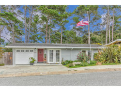 Photo of 930 Syida DR, PACIFIC GROVE, CA 93950 (MLS # ML81760642)
