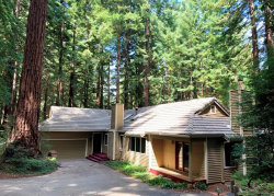 Photo of 22142 Call Of The Wild RD, LOS GATOS, CA 95033 (MLS # ML81760820)