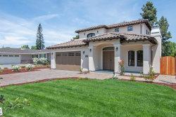 Photo of 1289 Eureka AVE, LOS ALTOS, CA 94024 (MLS # ML81761061)