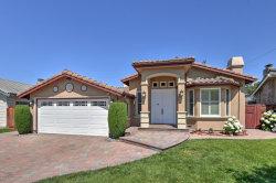 Photo of 1711 Santa Cruz AVE, SANTA CLARA, CA 95051 (MLS # ML81761177)
