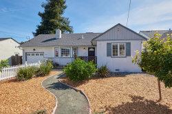 Photo of 1161 Irwin ST, BELMONT, CA 94002 (MLS # ML81761263)