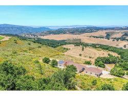 Photo of 11770 Camino Escondido RD, CARMEL VALLEY, CA 93924 (MLS # ML81761883)