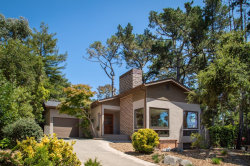 Photo of 24447 San Marcos RD, CARMEL, CA 93923 (MLS # ML81762022)