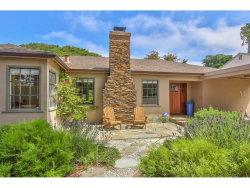 Photo of 1117 Seaview AVE, PACIFIC GROVE, CA 93950 (MLS # ML81762118)