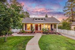 Photo of 17921 Saratoga Los Gatos RD, MONTE SERENO, CA 95030 (MLS # ML81762431)