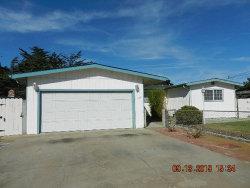 Photo of 467 Reindollar AVE, MARINA, CA 93933 (MLS # ML81763320)