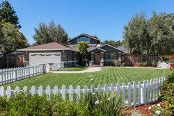 Photo of 1571 MORTON AVE, LOS ALTOS, CA 94024 (MLS # ML81763454)