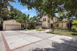 Photo of 1255 Montclaire WAY, LOS ALTOS, CA 94024 (MLS # ML81763647)