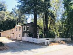 Photo of 8550 Glen Arbor RD, BEN LOMOND, CA 95005 (MLS # ML81763841)