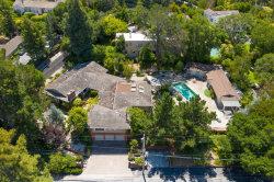 Photo of 800 W Santa Inez AVE, HILLSBOROUGH, CA 94010 (MLS # ML81763953)