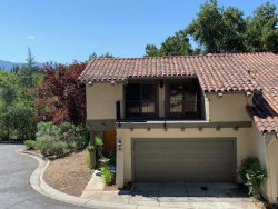 Photo of 119 Rio Vista, LOS GATOS, CA 95032 (MLS # ML81764073)