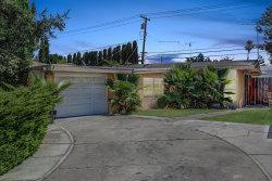 Photo of 10250 Johnson AVE, CUPERTINO, CA 95014 (MLS # ML81764174)