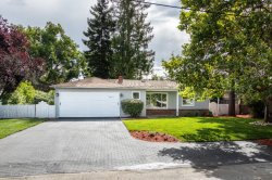 Photo of 2091 Sun Mor AVE, MOUNTAIN VIEW, CA 94040 (MLS # ML81764198)