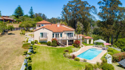Photo of 3501 Coyote Canyon, SOQUEL, CA 95073 (MLS # ML81764288)