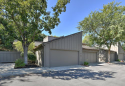 Photo of 107 Cherry Hill CT, LOS GATOS, CA 95032 (MLS # ML81764323)