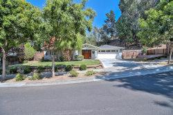 Photo of 241 Arroyo Grande WAY, LOS GATOS, CA 95032 (MLS # ML81764374)
