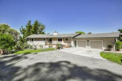Photo of 1605 Aromas Heights LN, AROMAS, CA 95004 (MLS # ML81764475)