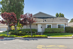 Photo of 700 Nina LN, FOSTER CITY, CA 94404 (MLS # ML81764655)