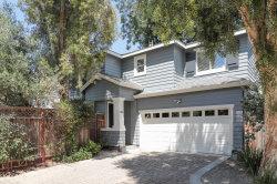Photo of 335 Everett AVE, PALO ALTO, CA 94301 (MLS # ML81764673)