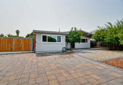 Photo of 819 Leong DR, MOUNTAIN VIEW, CA 94043 (MLS # ML81764741)
