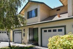 Photo of 8266 Gaunt AVE J1, GILROY, CA 95020 (MLS # ML81765036)