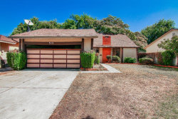 Photo of 515 Curie DR, SAN JOSE, CA 95123 (MLS # ML81765061)