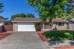 Photo of 3167 Jarvis AVE, SAN JOSE, CA 95118 (MLS # ML81765199)