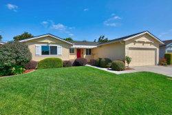 Photo of 1019 Cassia WAY, SUNNYVALE, CA 94086 (MLS # ML81765397)