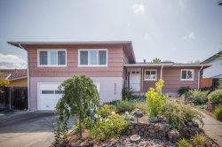 Photo of 2773 Medford AVE, REDWOOD CITY, CA 94061 (MLS # ML81765551)