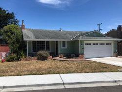 Photo of 1160 Glenview DR, SAN BRUNO, CA 94066 (MLS # ML81765603)