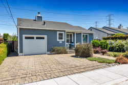 Photo of 16 N Rochester ST, SAN MATEO, CA 94401 (MLS # ML81765683)