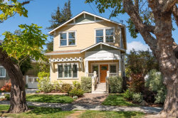 Photo of 1448 Laguna AVE, BURLINGAME, CA 94010 (MLS # ML81765773)