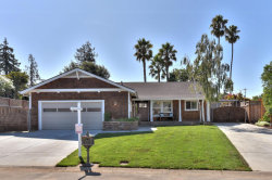 Photo of 281 Dallas DR, CAMPBELL, CA 95008 (MLS # ML81765775)