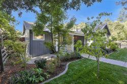 Photo of 3700 Fair Oaks AVE, MENLO PARK, CA 94025 (MLS # ML81765782)
