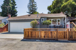 Photo of 258 Roble AVE, REDWOOD CITY, CA 94061 (MLS # ML81765791)
