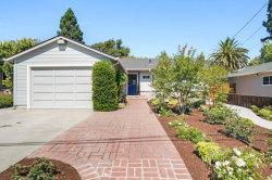 Photo of 3520 Glenwood AVE, REDWOOD CITY, CA 94062 (MLS # ML81765810)