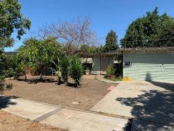 Photo of 881 Shirley AVE, SUNNYVALE, CA 94086 (MLS # ML81765812)